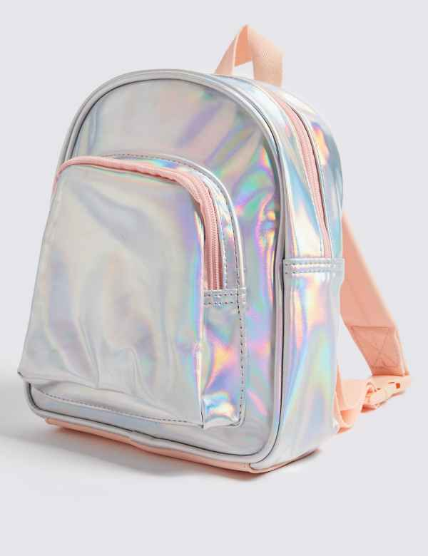 Kids  Mirror Backpack fc356c383c0a1