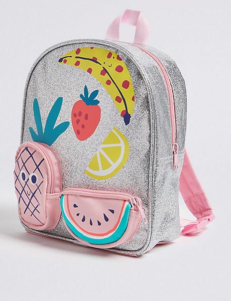 Kids' Fruit Backpack