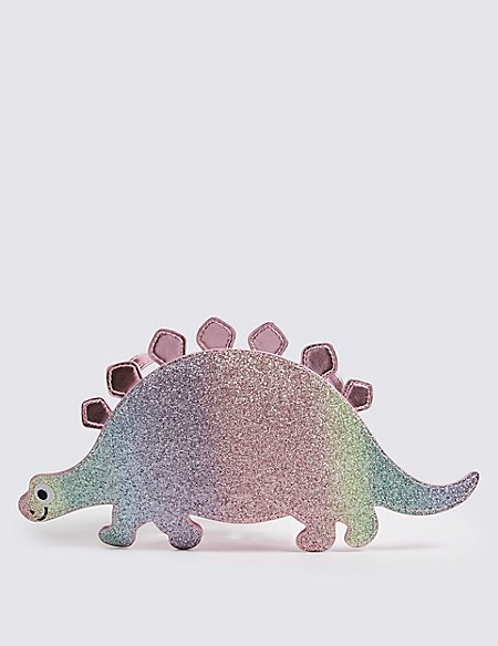 Kids' Dinosaur Cross Body Bag