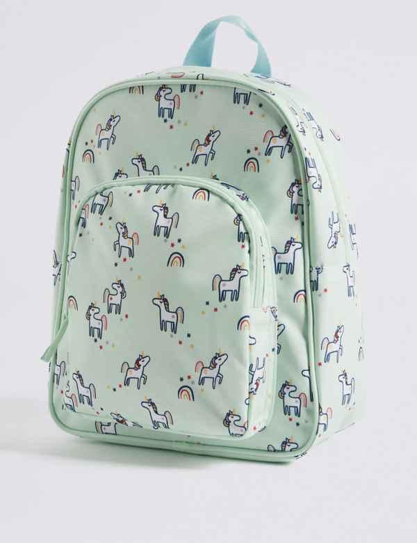 9bc769d7c School Bags & Accessories | Kids School Rucksacks | M&S