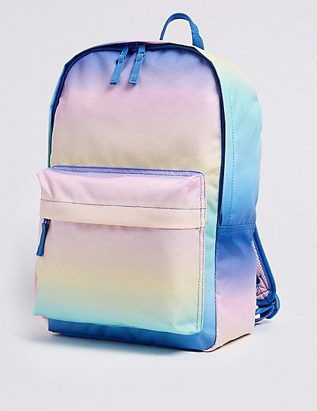 Kids' Water Repellent Backpack