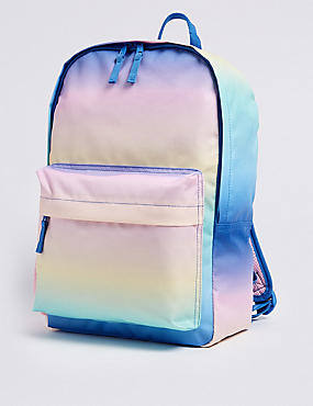 Kids' Water Repellent Backpack