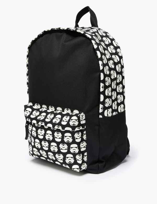 fa642af0d581 School Bags & Accessories | Kids School Rucksacks | M&S