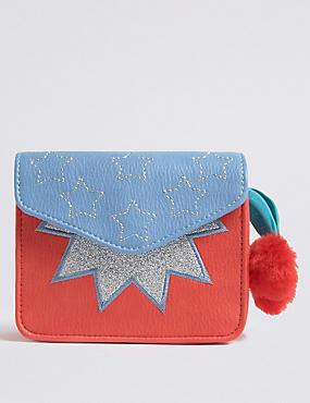 Kids' Cherry Cross Body Bag