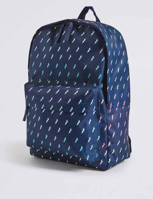Marvel Avengers Kid/'s Drawstring Backpack School Sport Gym Bag Blue