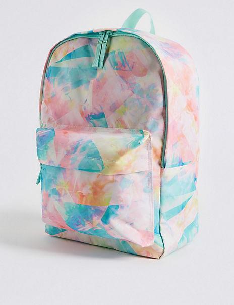 Kids' Crystal Water Repellent Backpack