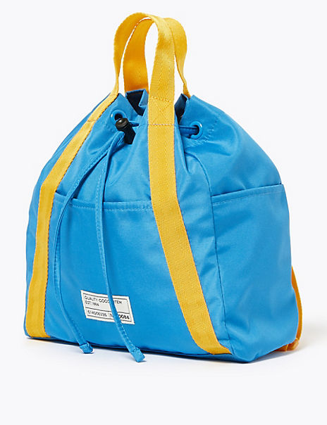 Kids' Drawstring Backpack