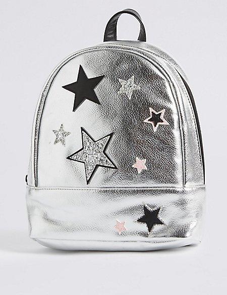 Kids' Mini Star Rucksack