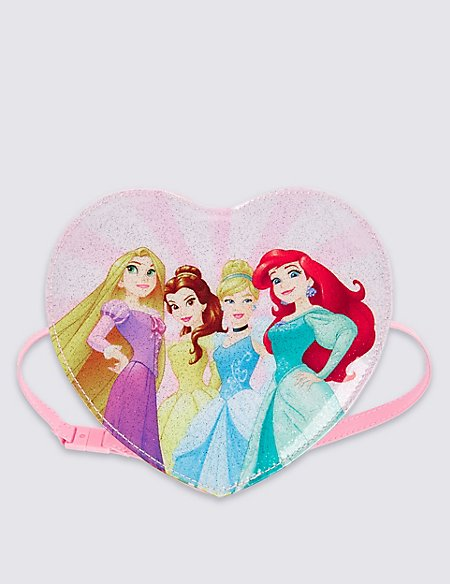 Kids' Disney Princess Cross Body Bag
