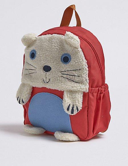 Kids' Novelty Borg Backpack