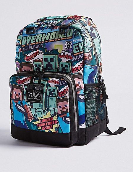 Kids' Minecraft™ Backpack