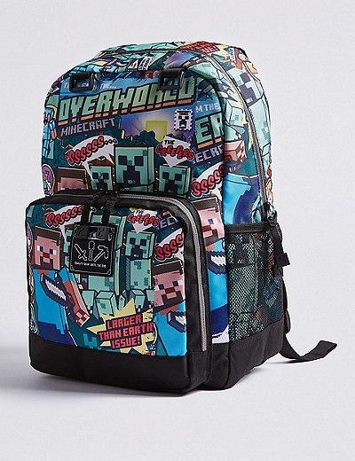 Kids  Minecraft™ Backpack  e8605a4f87e22