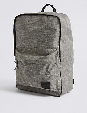Kids' Textured Backpack