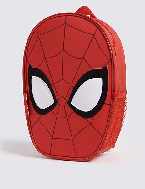 e2e53fe97 Kids' Spider-Man™ Rucksack Backpack   M&S