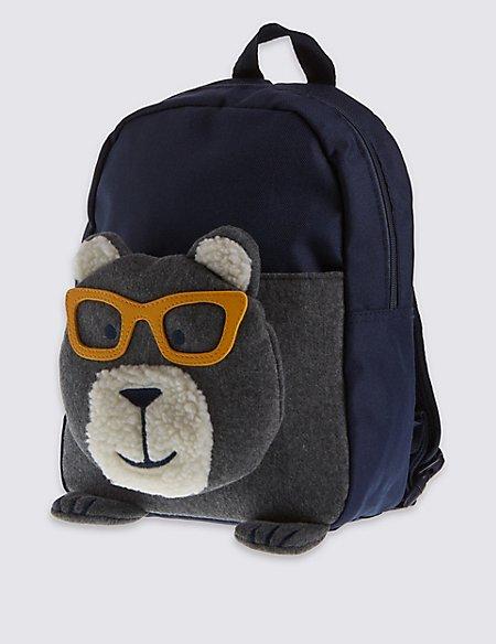Kids' Big Bear Rucksack