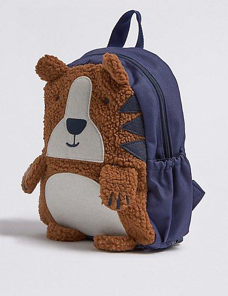Kids' Borg Tiger Backpack