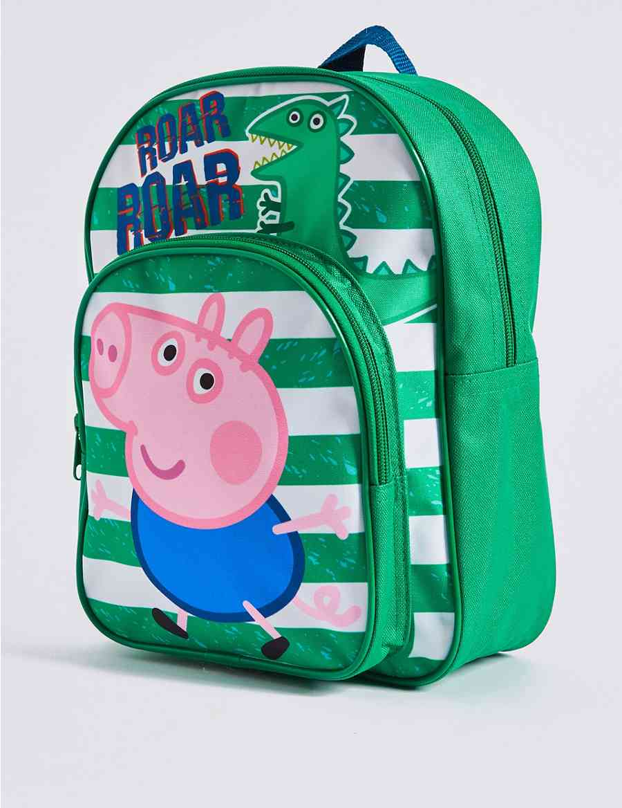Kids  Peppa Pig™ Backpack  eb40f6dc830a0