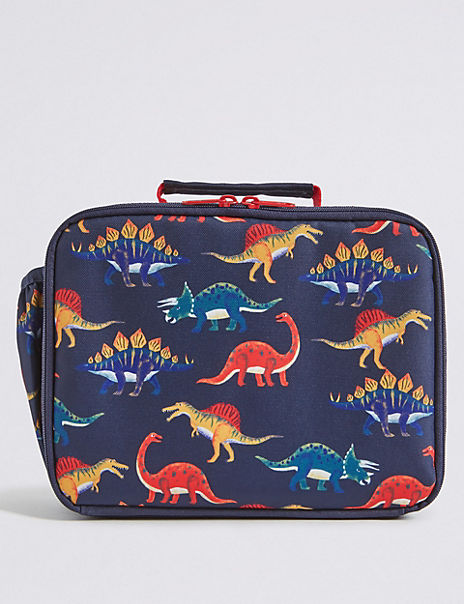 Kids' Dinosaurs Lunch Box