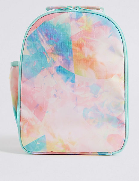 Kids' Crystal Lunch Box