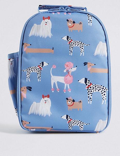Kids' Dog Lunch Box