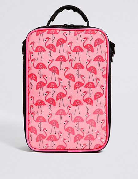 Kids' Flamingo Lunch Box with Thinsulate™