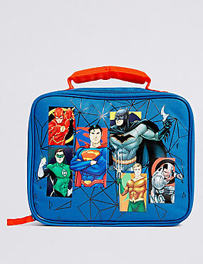 Kids' Justice League™ Lunch Box with Thinsulate™