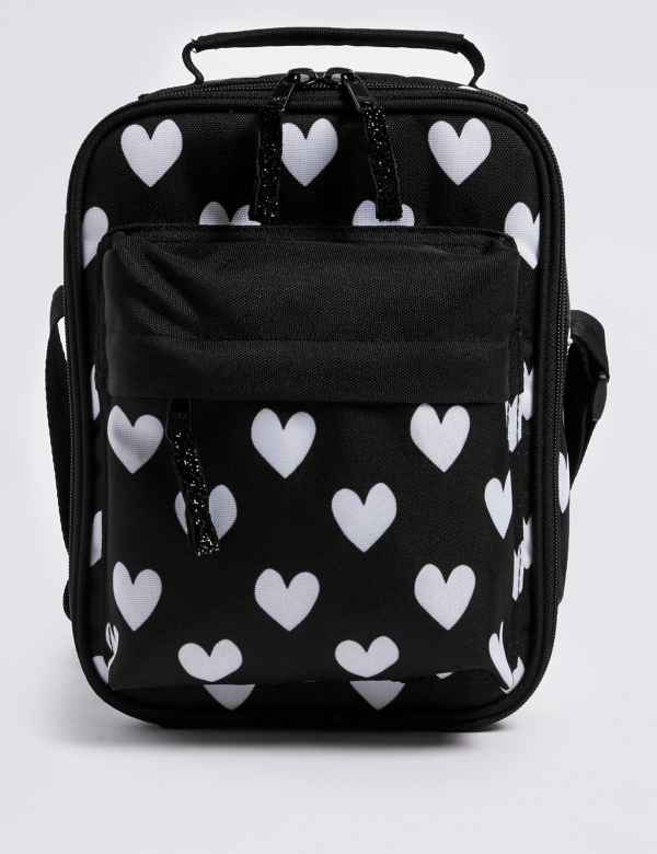 a96f9bda54 Kids  Heart Print Lunch Box with Thinsulate™