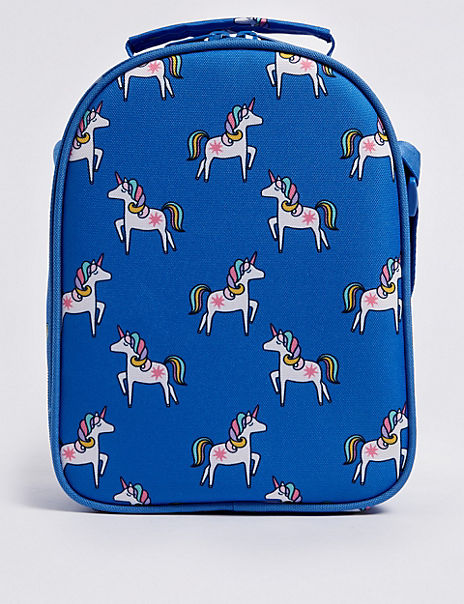Kids' Unicorn Lunch Box