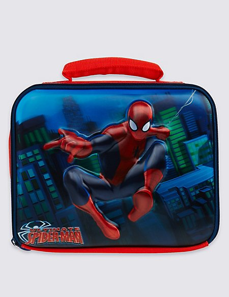 Kids' Spider-Man™ Lunch Bag with Thinsulate™