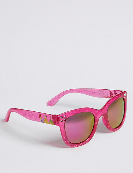 Kids' Disney Princess™ Giltter Sunglasses