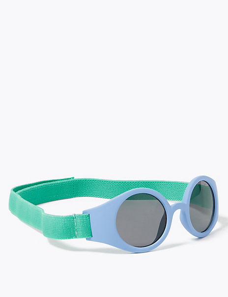 Kids' Baby Blocker Sunglasses