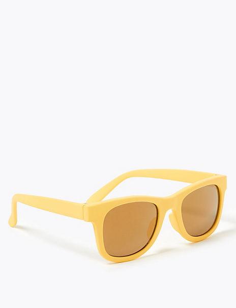 Kids' Wayfarer Sunglasses