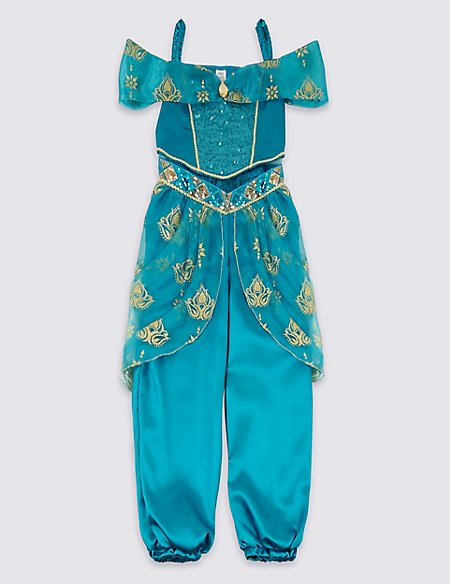 Kids' Disney Princess™ Jasmine Dress Up