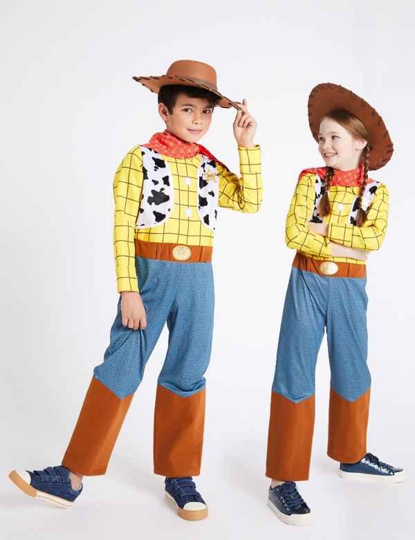 36d6ccb4dd764 Kids  Woody Dress Up