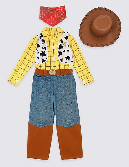 Kids' Woody Dress Up