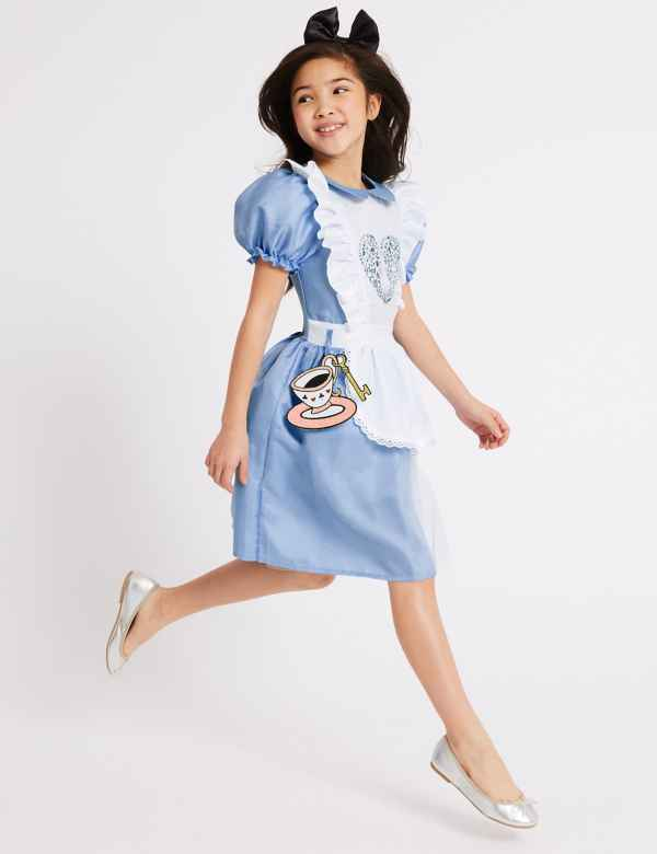 2d4b6287dcc Kids  Alice in Wonderland™ Dress Up