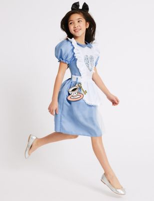 Kidsu0027 Alice In Wonderland™ Dress Up
