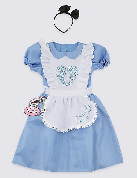 Kids' Alice in Wonderland™ Dress Up