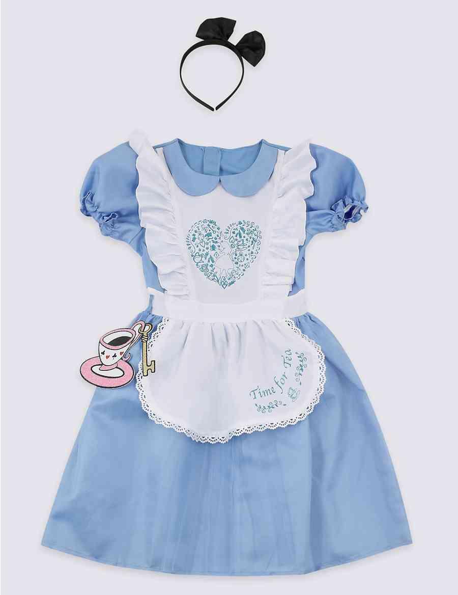 625c6deb08046 Kids  Alice in Wonderland™ Dress Up