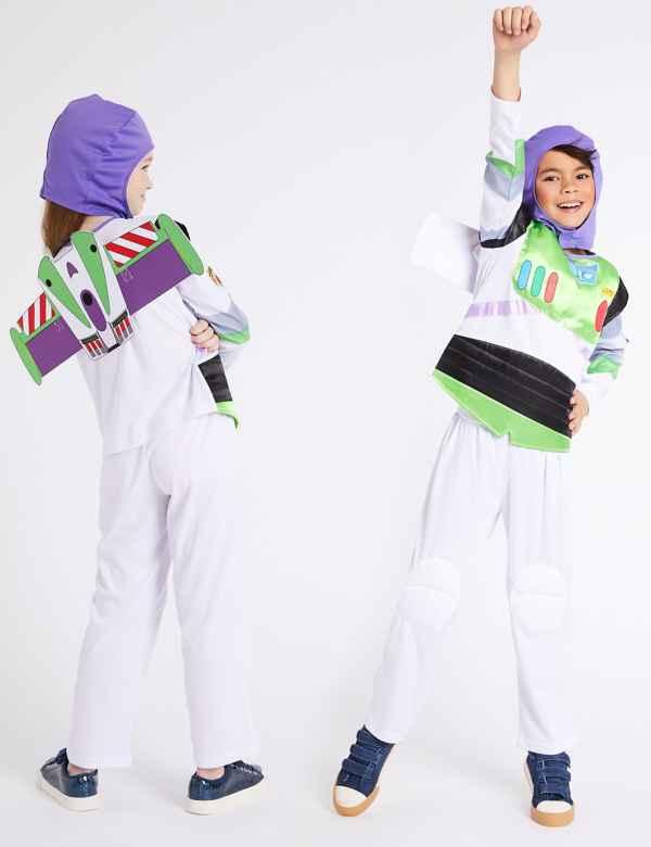 c98c3a6170 Kids' Buzz Lightyear Dress Up