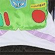 Kids' Buzz Lightyear Dress Up, WHITE MIX, swatch
