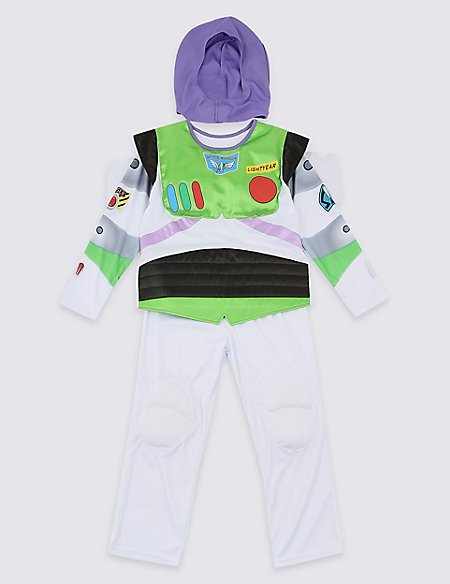Kids' Buzz Lightyear Dress Up