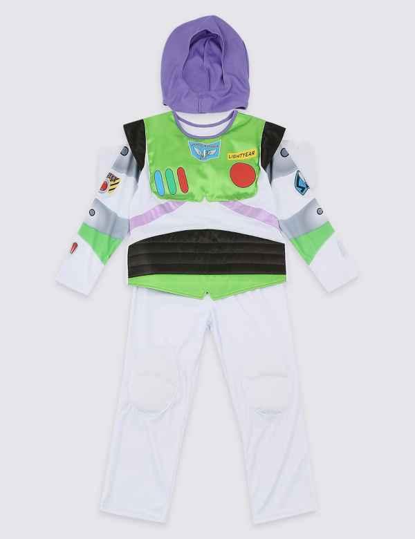 67ac33288a Kids  Buzz Lightyear Dress Up