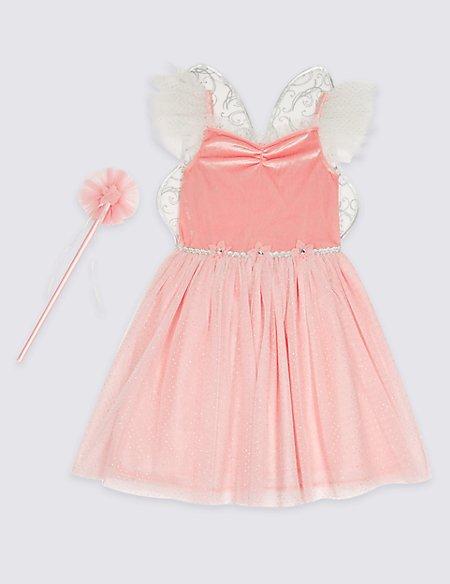 Kids' Fairy Dress Up