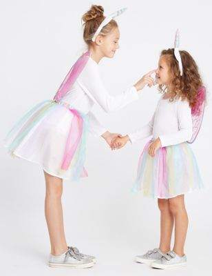 Marvelous Kidsu0027 Unicorn Dress Up