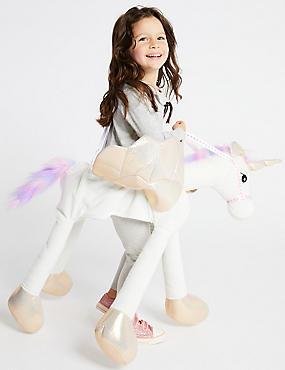 Kids' Unicorn Fancy Dress