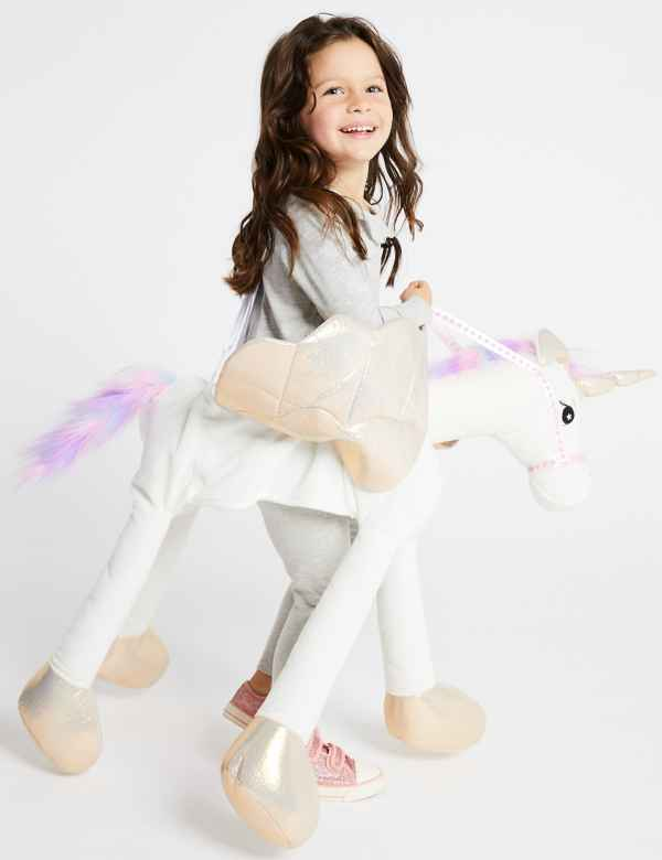 ec7deae503d Kids  Unicorn Dress Up