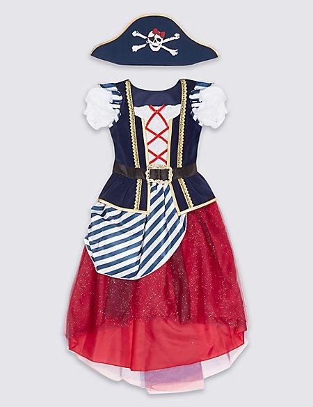 Kids' Pirate Dress Up