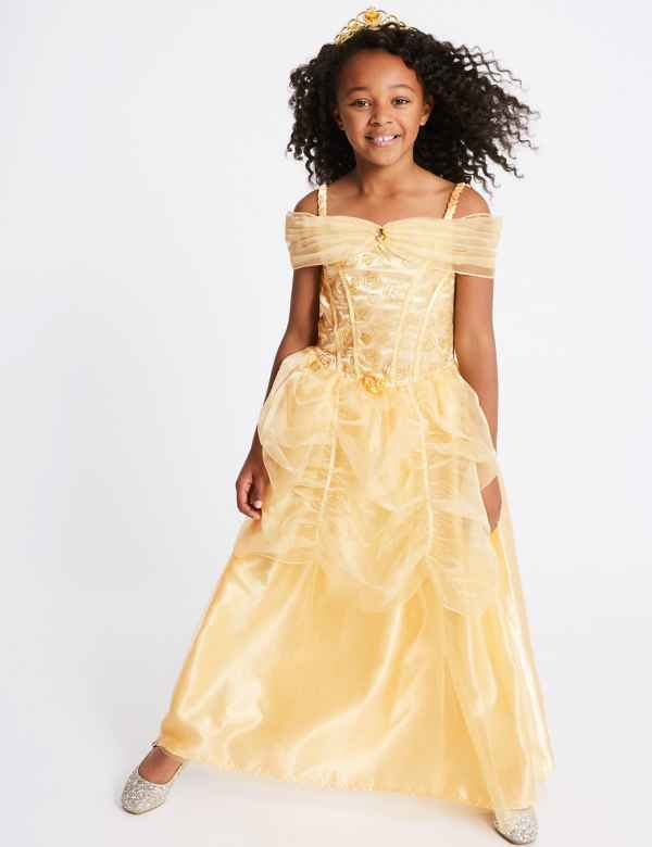 0c1180bc5a4 Kids  Disney Princess™ Belle Dress Up
