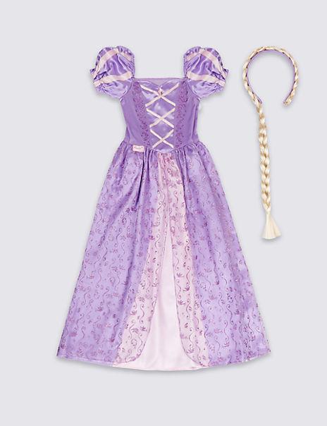 Kids' Rapunzel Disney Princess™ Dress Up
